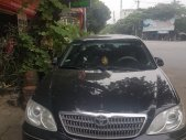 Bán Toyota Camry năm 2004, màu đen, giá tốt giá 330 triệu tại Yên Bái