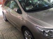 Cần bán xe Toyota Corolla altis 1.8G MT năm 2013 số sàn, chủ đứng tên bán giá 490 triệu tại Bình Dương