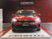 Bán Kia Cerato Premium sản xuất 2019, màu đỏ giá 675 triệu tại Tuyên Quang