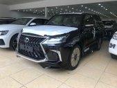 Giao Ngay  Lexus LX570 MBS 4 Ghế Massage, Cửa Hít Mới 100% 2019 giá 10 tỷ 600 tr tại Hà Nội
