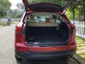 Cần bán xe Mazda CX9 model 2015 số tự động màu đỏ giá 885 triệu tại Tp.HCM