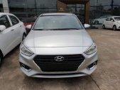 Bán Hyundai Accent năm sản xuất 2019, màu bạc, nhập khẩu  giá 426 triệu tại Cần Thơ