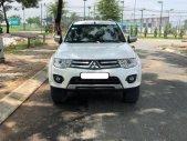 Gia đình cần bán xe Mitsubishi Pajero sport 2016 số sàn máy dầu, giá 586 triệu tại Tp.HCM