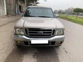 Gia đình cần bán Ranger XLT, 2005, số sàn máy dầu, màu bạc giá 193 triệu tại Tp.HCM