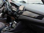 Cần bán gấp BMW 3 Series 218i sản xuất 2015, màu xanh lam, xe nhập số tự động, giá tốt giá 840 triệu tại Tp.HCM