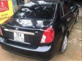 Bán Daewoo Matiz năm sản xuất 2009, màu đen, giá tốt giá 175 triệu tại Thanh Hóa