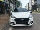 Bán Hyundai Grand i10 đời 2019, ưu đãi hấp dẫn giá 384 triệu tại Hà Nội