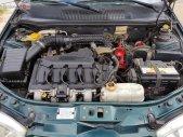 Bán Fiat Siena HLX năm sản xuất 2003, màu xanh lam như mới   giá 126 triệu tại Đồng Nai
