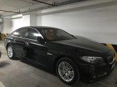 Cần bán xe BMW 5 Series sản xuất năm 2015, màu đen, xe nhập giá 1 tỷ 450 tr tại Hà Nội