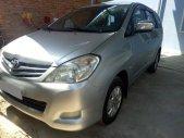 Cần bán Toyota Innova 2010 màu bạc số tự động giá 412 triệu tại Tp.HCM