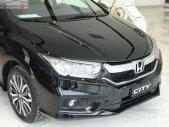 Bán Honda City 1.5AT sản xuất 2019, màu đen, giá 559tr giá 559 triệu tại Ninh Thuận