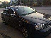Bán xe Daewoo Lacetti năm sản xuất 2004, màu xanh giá 135 triệu tại Bắc Kạn