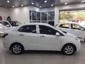 Cần bán Hyundai Grand i10 đời 2019, màu trắng, 345 triệu giá 345 triệu tại Hà Nội