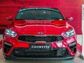 Bán Kia Cerato MT năm 2019, màu đỏ giá 552 triệu tại An Giang