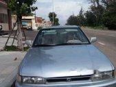 Chính chủ bán xe Honda Accord đời 1989, màu bạc, nhập khẩu giá 80 triệu tại Phú Yên
