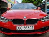 Xe BMW 3 Series 320i đời 2015, màu đỏ, xe nhập giá 1 tỷ 105 tr tại Hà Nội