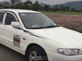 Bán Mazda 626 2.0 MT sản xuất 2001, màu trắng, giá 135tr giá 135 triệu tại Cao Bằng