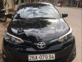 Cần bán Toyota Vios 2018, màu đen, nhập khẩu, đăng ký 28/12/2018 giá 599 triệu tại Sơn La