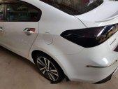 Chính chủ bán Kia Cerato đời 2018, màu trắng, xe nhập, máy êm giá 510 triệu tại Hưng Yên