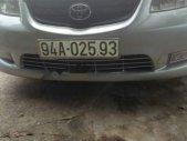 Bán Toyota Vios sản xuất năm 2005, màu bạc, xe nhập   giá 190 triệu tại Bạc Liêu