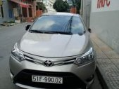 Bán Toyota Vios 2016, xe còn tốt 80% giá 440 triệu tại Bạc Liêu