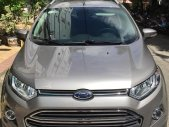 Cần bán xe Ford EcoSport Titanium 2018 số tự động màu xám giá 508 triệu tại Tp.HCM