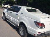 Bán Mazda BT50 hai cầu 3.2 tự động full 2014 màu Trắng chính chủ giá 545 triệu tại Tp.HCM