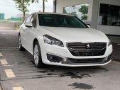 Bán xe Peugeot 508 sản xuất 2019, màu trắng, xe nhập giá 1 tỷ 190 tr tại An Giang