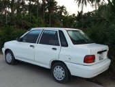 Bán Kia Pride năm 1997, màu trắng, xe nhập   giá 52 triệu tại Quảng Ngãi