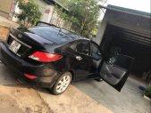 Bán Hyundai Accent đời 2015, màu đen, nhập khẩu, xe gia đình   giá 465 triệu tại Sơn La