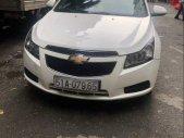 Bán Chevrolet Cruze LS đời 2011, màu trắng, xe gia đình  giá 300 triệu tại Tp.HCM