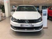 Bán xe Polo Sedan 1.6 AT 6 cấp số, xe bảo hành chính hãng 2 năm giá 679 triệu tại Tp.HCM