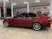 Bán BMW 3 Series 325i đời 2004, màu đỏ, xe nhập, xe chạy ổn định, chính chủ giá 330 triệu tại Tp.HCM