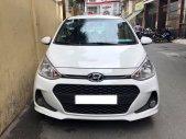 bán xe Hyundai I10...2019 mt bảng 1.25 Hatbach màu trắng full đồ giá 383 triệu tại Tp.HCM