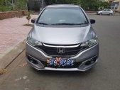 Bán xe Honda Jazz 1.5AT 2019 màu bạc, odo 8000 Km giá 494 triệu tại Tp.HCM