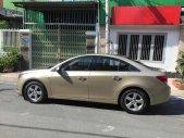 Bán xe Chevrolet Cruze LS 2011 số sàn, màu vàng cát giá 296 triệu tại Tp.HCM