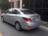 Bán xe Hyundai Accent đời 2018, màu bạc, giá tốt giá 325 triệu tại Hưng Yên