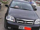 Bán Daewoo Lacetti 2009, xe gia đình, 193 triệu giá 193 triệu tại Thanh Hóa