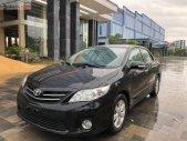 Bán Toyota Corolla altis sản xuất 2011, màu đen, xe đẹp máy zin giá 401 triệu tại Quảng Bình