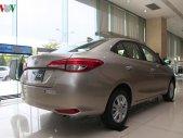 Mua Vios đến Toyota Hà Đông nhận ưu đãi rất lớn tháng 7 giá 480 triệu tại Hà Nội