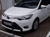 Bán Toyota Vios năm sản xuất 2017, màu trắng, xe đẹp giá 510 triệu tại Long An