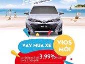 Toyota Vios 2019 giảm giá hấp dẫn khuyến mãi cực chất, giá chỉ từ 490 triệu, liên hệ: 094 7979 303 giá 490 triệu tại An Giang