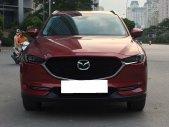 Cần bán xe Mazda CX5 2.5AWD 2018 màu đỏ bảng đủ, giá 937 triệu tại Tp.HCM