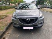 Gia đình cần bán xe Mazda Cx9 2015 at full màu xám, odo đi được 37000 km giá 896 triệu tại Tp.HCM