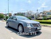 Cadillac STS nhập Mỹ 2010 màu đen, hàng full đủ đồ chơi, nút đề start/syop hai cửa giá 655 triệu tại Tp.HCM