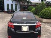Bán ô tô Toyota Vios sản xuất 2018, màu đen như mới giá 530 triệu tại Hưng Yên
