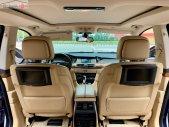Bán BMW 535i GT 2010, màu xanh lam, xe nhập, chính chủ giá 960 triệu tại Tp.HCM