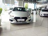 Cần bán Hyundai Accent sản xuất 2019, màu bạc giá 425 triệu tại Cần Thơ