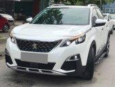 Bán Peugeot 3008 tự động 2018 màu trắng gia đình đập thùng mua mới giá 1 tỷ 115 tr tại Tp.HCM