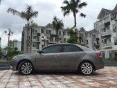 Bán Kia Forte 2012 số sàn xám xe gia đình chính chủ giá 305 triệu tại Tp.HCM